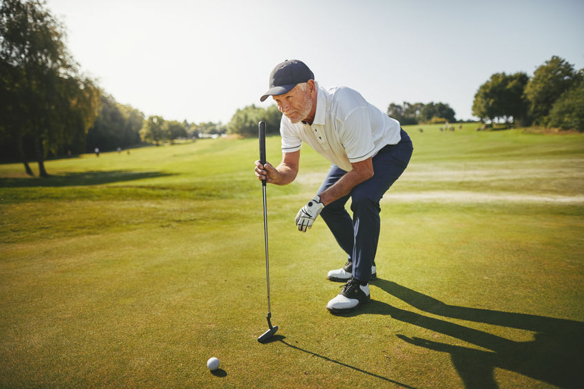 What You Should Incorporate In Your Pre-Shot Routine