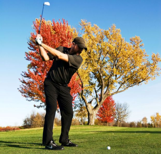 Habits to Improve Your Golf Game