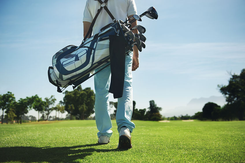 How Should You Spend National Golf Month?