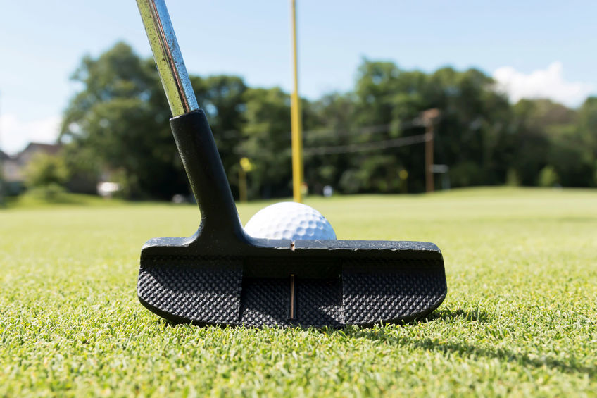Perfecting Your Putts