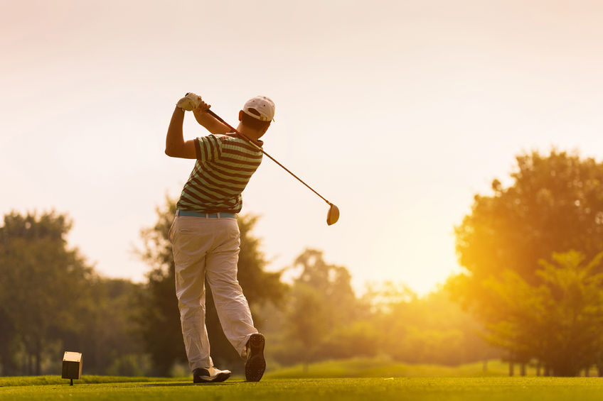 How to Plan a Corporate Golfing Event